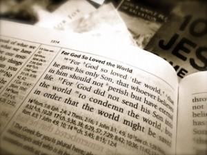 Jn3:16